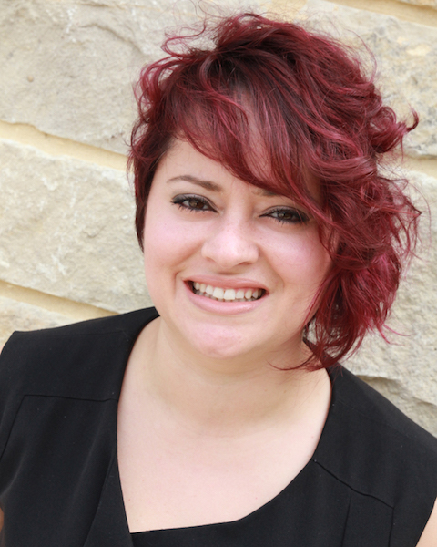 Fadwa abramson hair stylist round rock the salons at for 1890 ranch salon